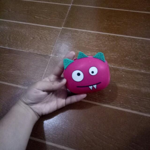 Monster coinpurse