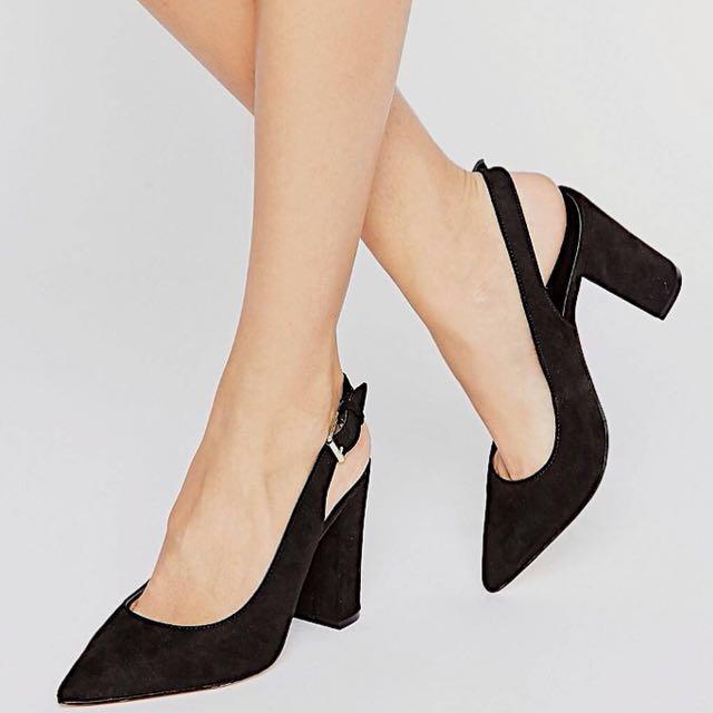 buy \u003e new look slingback shoes, Up to
