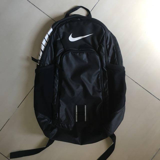 Nike Alpha Adapt Rev Backpack   Bag   Beg 7dfd281a2c093