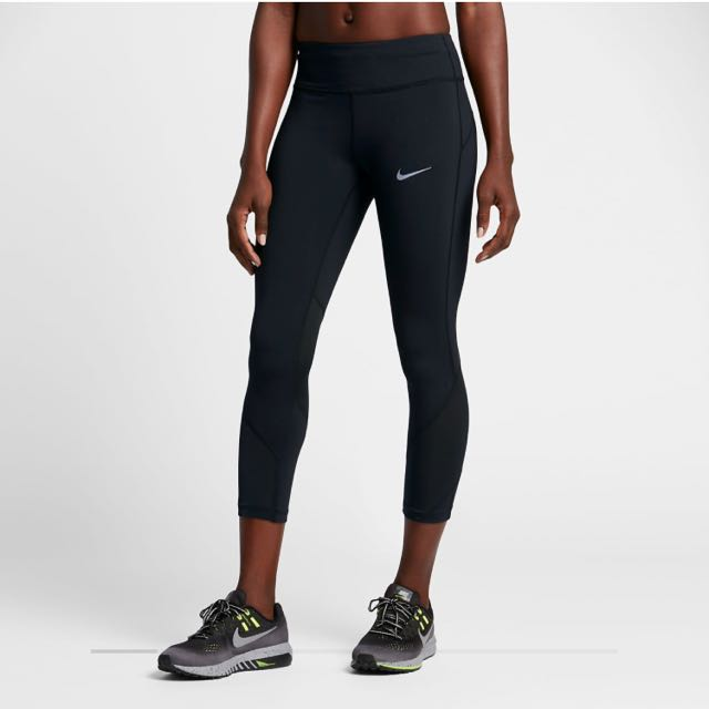 Nike Epic Lux Crop size xs/6-8 black
