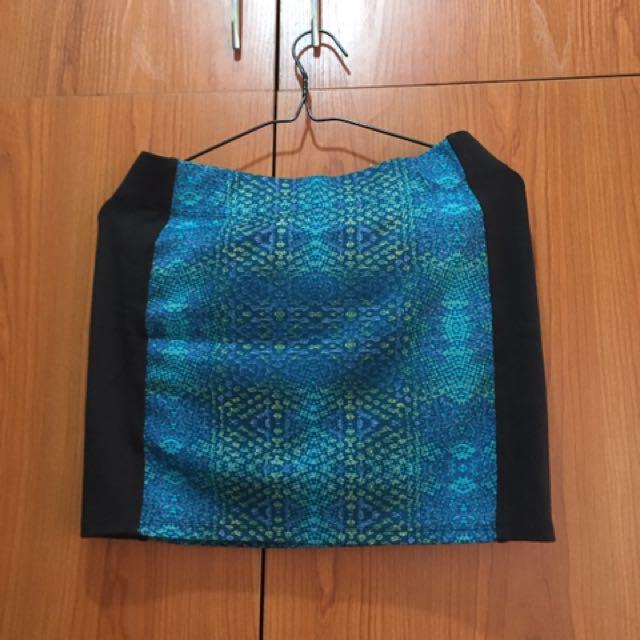 Nollie skirt