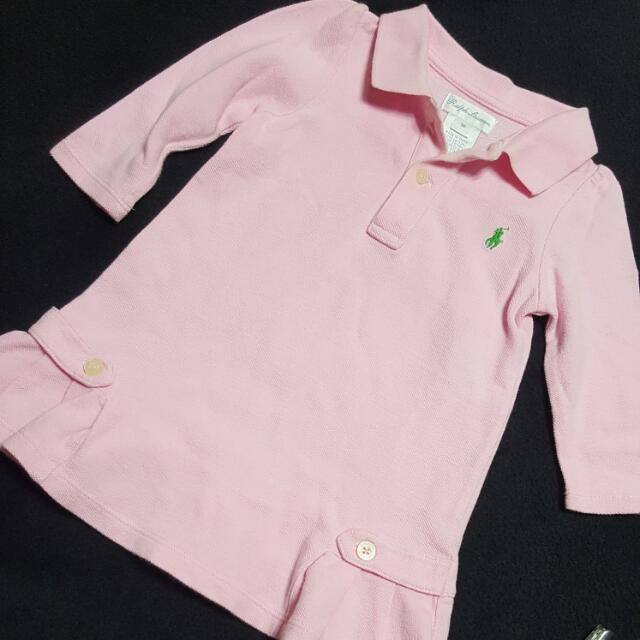 Original Baby Ralph Lauren Dress