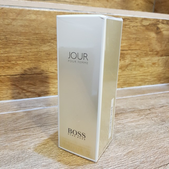 Original Perfume Hugo Boss Jour EDP 50ml