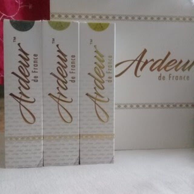 Paris Hilton inspired perfume