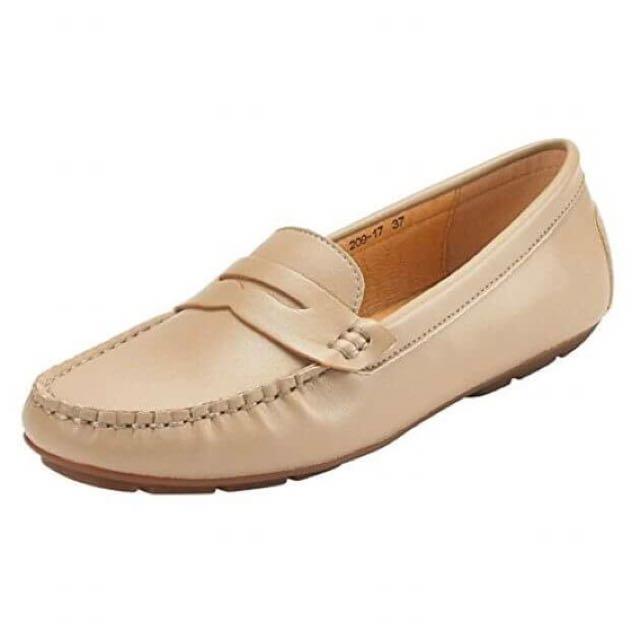Penny loafers women