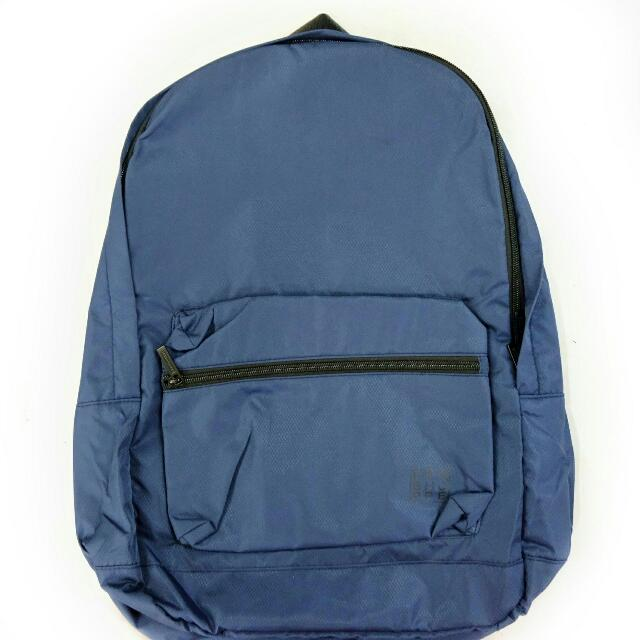 Penshoppe Backpacks Brandnew And Original