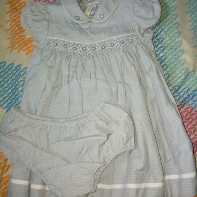 Take all Periwinkle dress