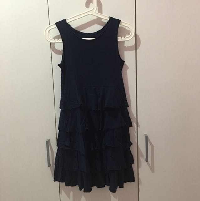 Place dress