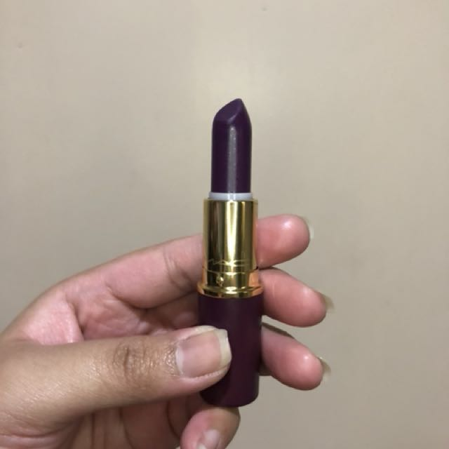 Pre-Loved Aunthentic MAC Matte Lipstick