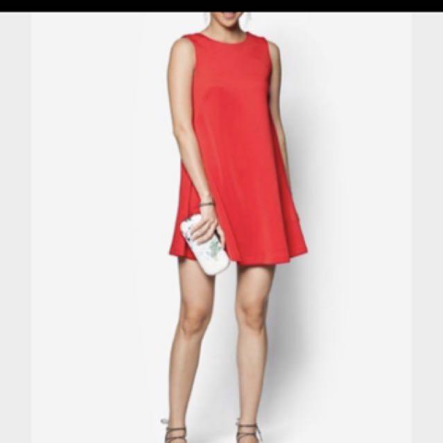 Premium Cny dress