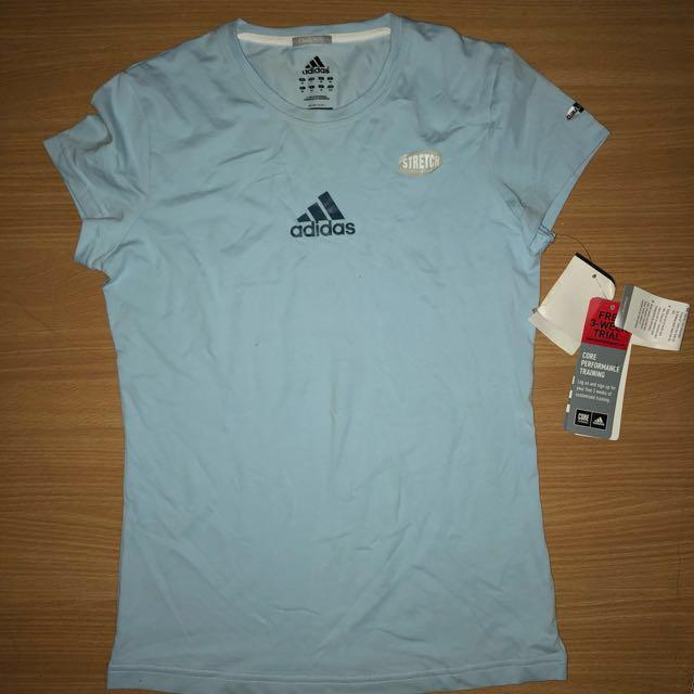 Repriced!! Adidas Climalite Shirt Orig