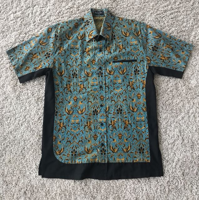 Roemah batik size L