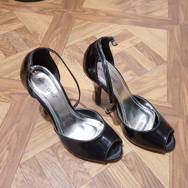 a52b7f2d5aa Rusty Lopez High Heel Sandals