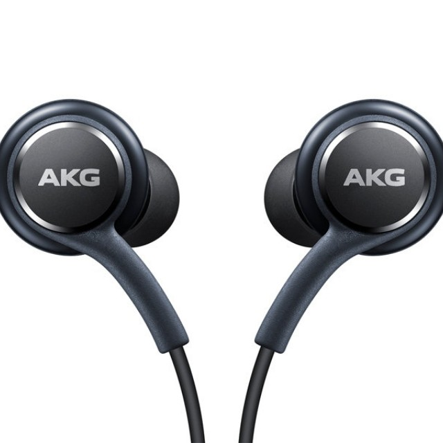 S8 AKG earphones