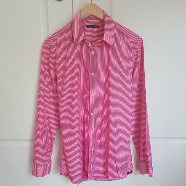SABA business shirt