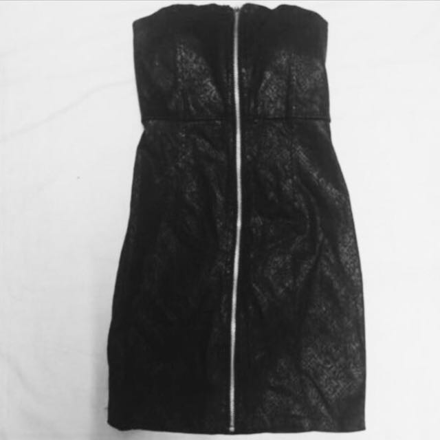 SALE: Barbara Party Dress
