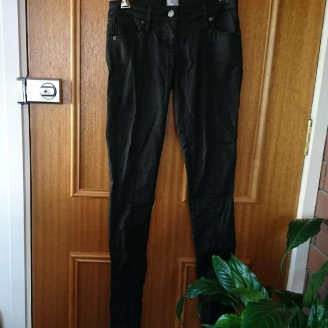 Sass & Bide demin jeans