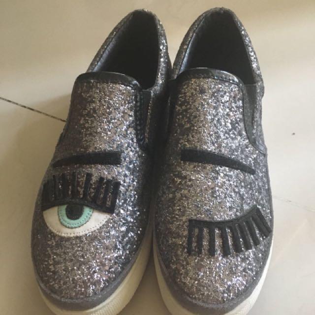 Sepatu casual size 36