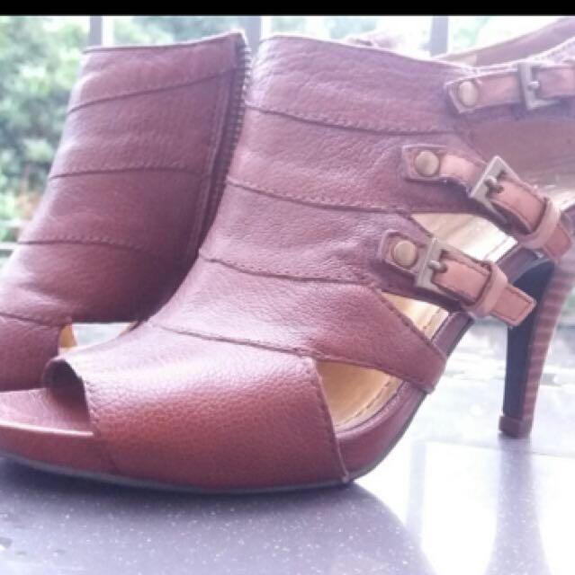 Sepatu nine west Authentic