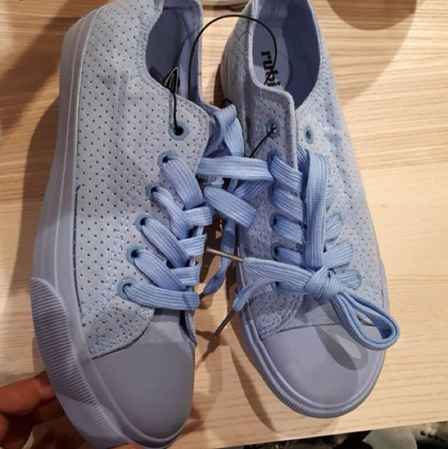 sneaker rubi