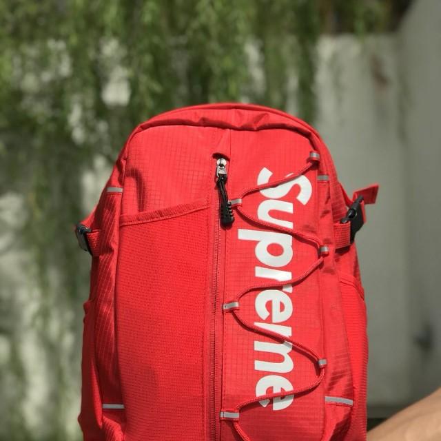 3afb4d6b088b Supreme Backpack