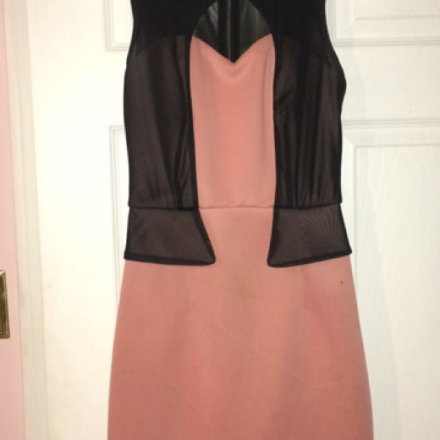 Suzy Sheir dress
