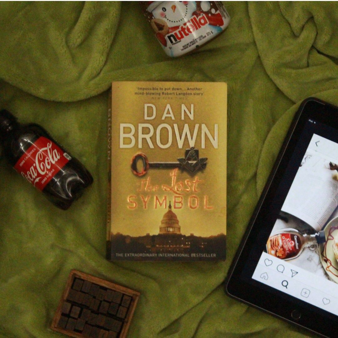 The lost symbol by dan brown books books on carousell photo photo photo photo photo biocorpaavc