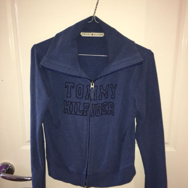 Tommy Hilfiger jacket zip up