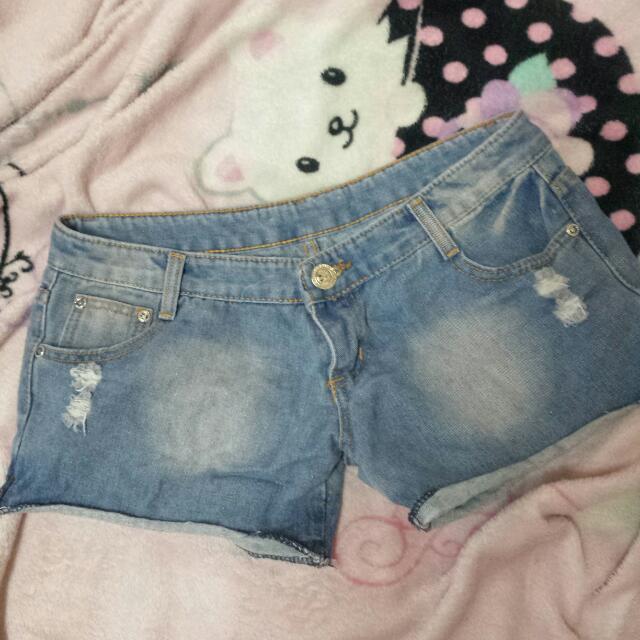Unbranded Shorts 1
