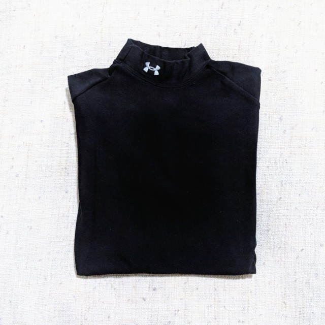 Under Armour Cold Gear Long Sleeve (Slim Fit Size XS)