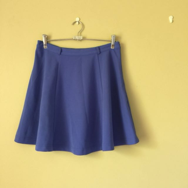 Valleygirl Circle Skirt Sz M