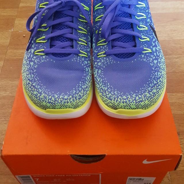 Women's Nike Free RN Distance