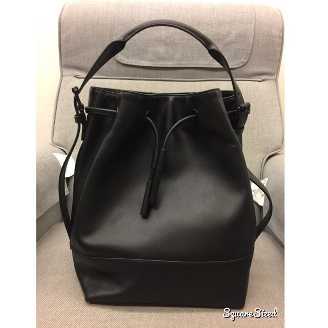 WTT/ WTS Opening Ceremony Backpack & Tote