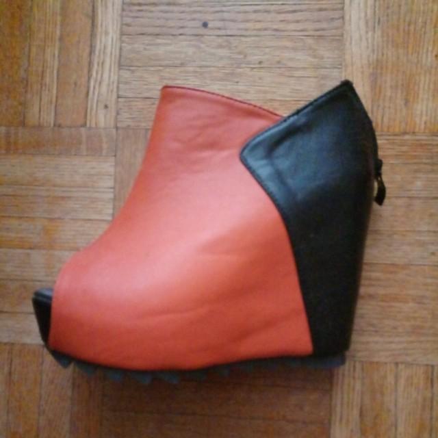 Yesstyle Platform shoes