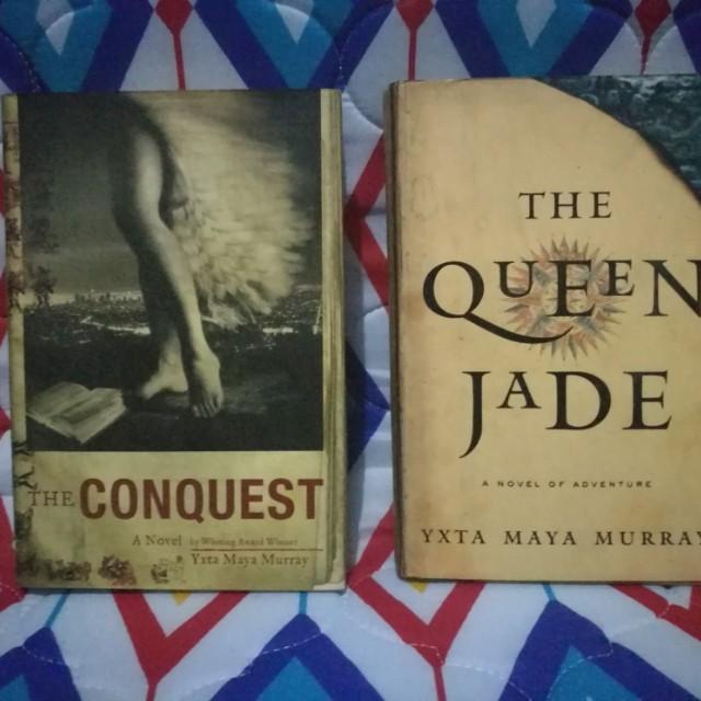 Yxta Maya Murray Books
