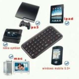 Mini keyboard bluetoot