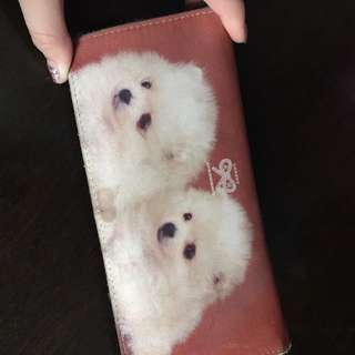Dompet doggy