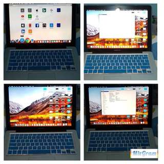 💻MAC Book Pro Apple - Rarely Used - Good Quality 💻