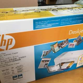 HP Printer Deskjet F4280 打印機