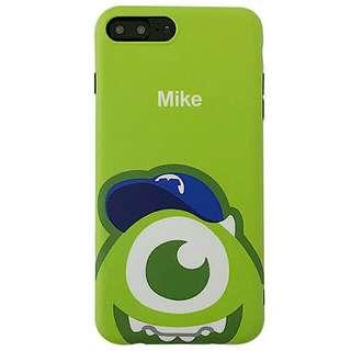 怪獸大學 Mike iPhone case