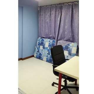 Master Room at Yishun