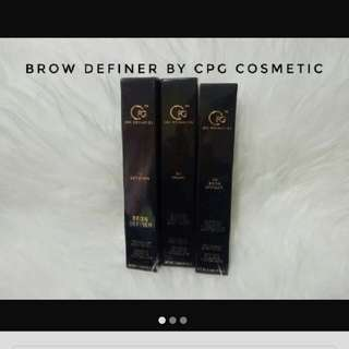 CPG Cosmetics Brow Definer