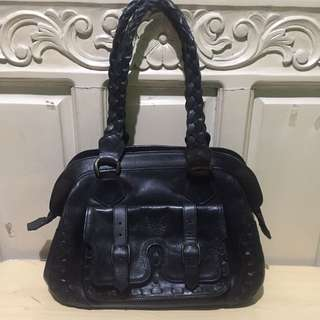 Anna Sui Shoulder bag