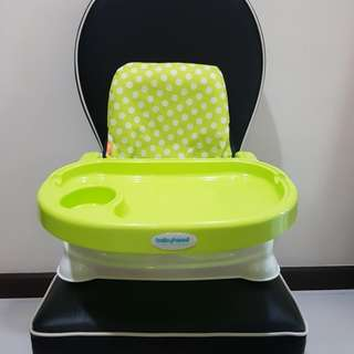 Babyhood Booster Seat