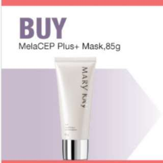 Mary kay Melacep mask ready stock