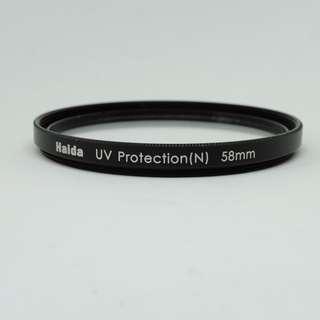 Haida UV Protection(N) 58mm