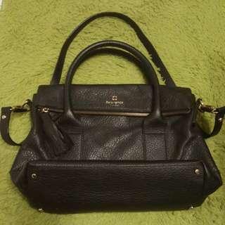 Pre-loved Kate Spade Leather Bag