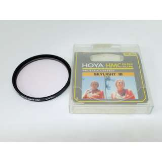 Hoya HMC Skylight (1B) UV Filter (58mm)