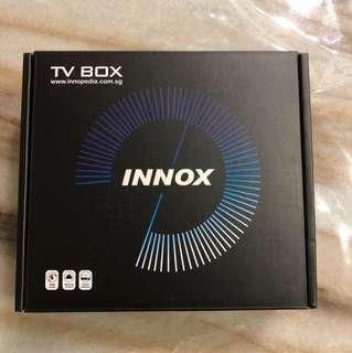 Innox Android TV Box
