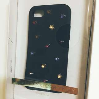 Stella McCartney Crystal Star iPhone 7 case (包順豐)
